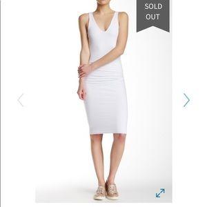James Peres Skinny Tank Dress Size 3